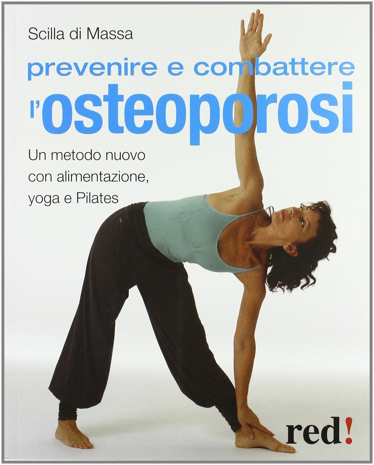 prevenire e combattere la osteoporosi. Scilla di Massa
