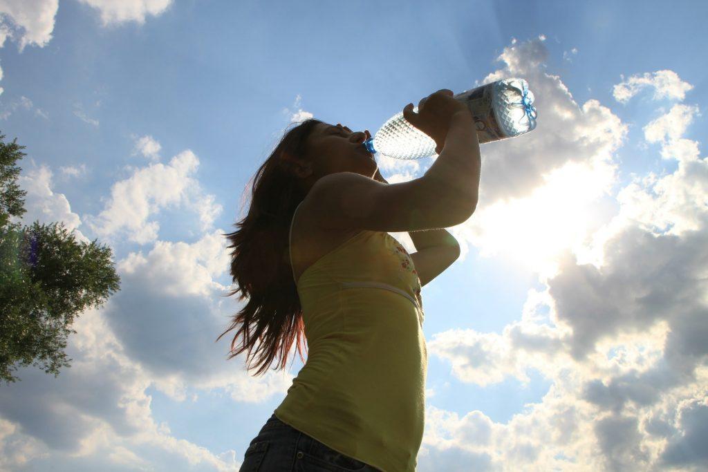 Idratazione ed esercizio esercizio fisico