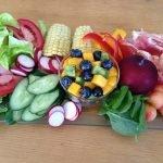 Mangiare bene: 7 consigli facili ed efficaci.