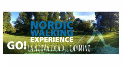 Nordic Walking -attività completa per tutti