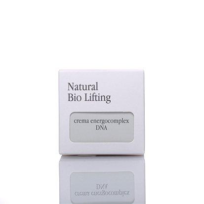Crema energo complex DNA Natural BioLifting (NBL).