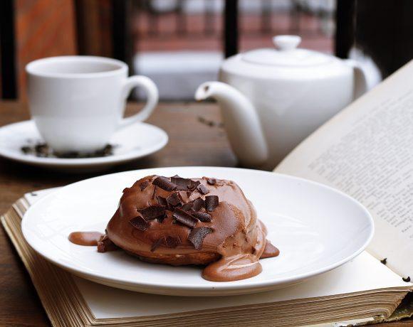 Té e cioccolato alleati per la salute del fegato è stato dimostrato da un recente studio in Francia. Natural Antiage.