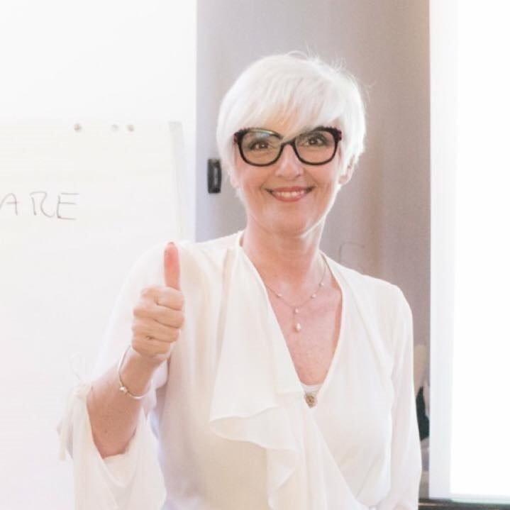 Cinzia Boldroni, Consulente del Benessere e collaboratrice di Natural Antiage- Membro Indipendente Herbalife.