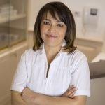 Joanna Hakimova biologa e ideatrice del metodo Natural BioLifting, il lifting senza bisturi, collaboratrice del sito Natural Antiage.