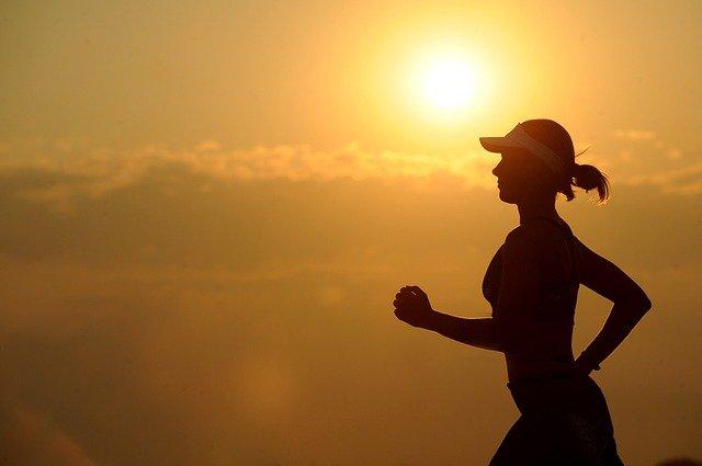 Scopri l'ora migliore per allenarti.