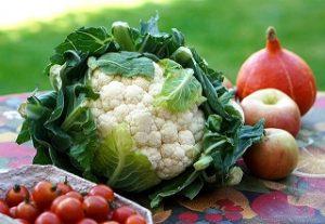 frutta e verdura per rinforzare il sistema immunitario